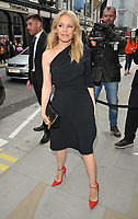 Kylie Minogue at the Stella McCartney new eco-friendly flagship store opening party, Stella McCartney, Old Bond Street, London, England, UK, on Tuesday 12 June 2018.<br /> CAP/CAN<br /> &copy;CAN/Capital Pictures