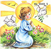 Interlitho, HOLY FAMILIES, HEILIGE FAMILIE, SAGRADA FAMÍLIA, paintings+++++,KL6048/5,#XR# ,#161# ,stickers