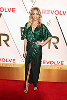 HOLLYWOOD, CA - NOVEMBER 2: Nicole Richie, at the #REVOLVEawards at The Dream Hotel In Hollywood, California on November 2, 2017. Credit: Faye Sadou/MediaPunch /NortePhoto.com