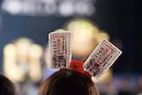 Bunny ticket