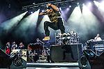 Kid Rock 2014