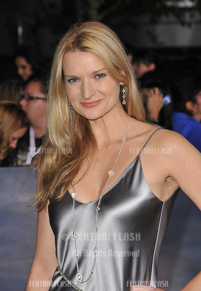 """Andrea Powell at the world premiere of """"The Twilight Saga: Breaking Dawn - Part 2"""" at the Nokia Theatre LA Live..November 12, 2012  Los Angeles, CA.Picture: Paul Smith / Featureflash"""