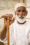 Old Man - Oman - National Geographic Traveler