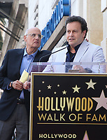 HOLLYWOOD, CA - AUGUST 8: Jeffrey Tambor, Mitchell Hurwitz, at Jeffrey Tambor Honored With Star On The Hollywood Walk Of Fame at On The Hollywood Walk Of Fame in  Hollywood, California on August 8, 2017. <br /> CAP/MPIFS<br /> &copy;MPIFS/Capital Pictures