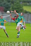 South Kerry x Mid<br />