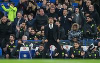 Chelsea v Bournemouth - 26.12.2016