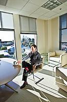 Portraits of Jim Breyer - Accel - 2011