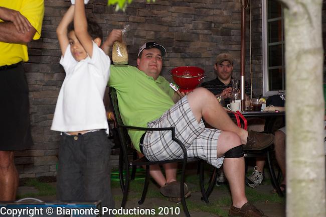 Doan Memorial Golf Event - June 18, 2010