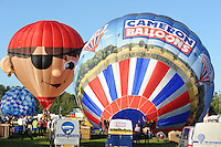 Ballonfeesten Joure 220715