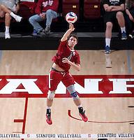 02202015 Stanford vs UC Irvine