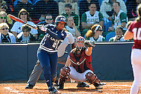 FIU Softball v. UMass (2/11/12)