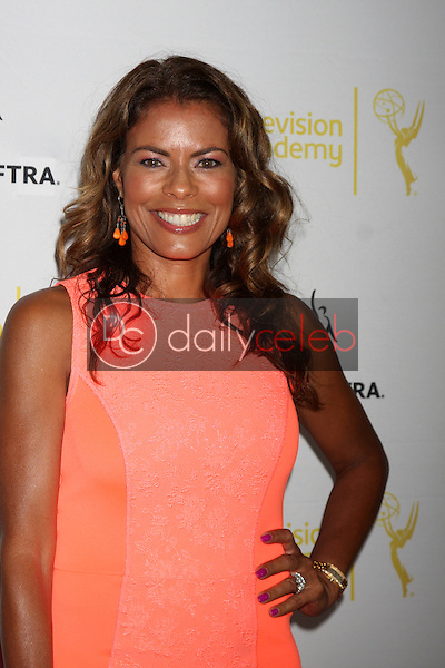 Lisa Vidal<br />