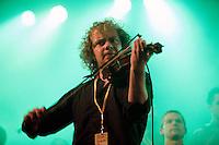 Ampouailh - Pierre  DROUAL violon invite