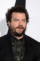 "LOS ANGELES - OCT 17:  Danny McBride at the ""Halloween"" Premiere at the TCL Chinese Theater IMAX on October 17, 2018 in Los Angeles, CA"