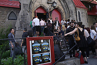 June 2012 File Photo - Montreal, Quebec, CANADA -  Launch of ZOOFEST programmation<br /> <br /> PHOTO :  Agence Quebec Presse