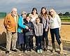 Jennifer Parrott's family at Delaware Park on 10/13/16
