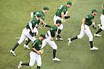 Tulane falls to Purdue, 12-8, at Greer Field at Turchin Stadium, on Saturday, March 10, 2018.
