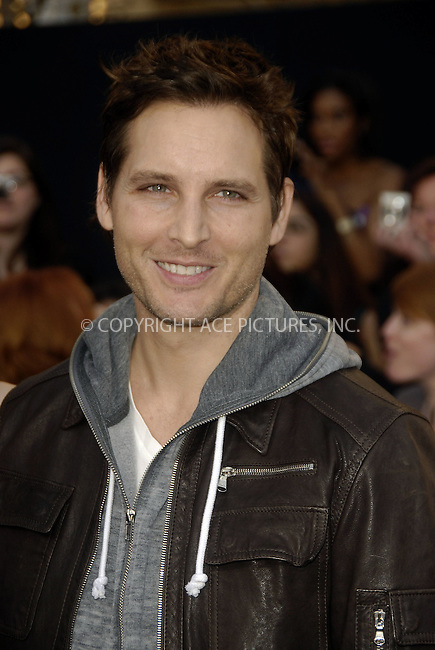 WWW.ACEPIXS.COM . . . . .  ....March 12 2012, LA....Peter Facinelli arriving at the premiere of 'The Hunger Games' at Nokia Theatre L.A. Live on March 12, 2012 in Los Angeles, California.....Please byline: PETER WEST - ACE PICTURES.... *** ***..Ace Pictures, Inc:  ..Philip Vaughan (212) 243-8787 or (646) 769 0430..e-mail: info@acepixs.com..web: http://www.acepixs.com