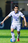 Suwon Midfielder Cho Won Hee in action during the AFC Champions League 2017 Group G match between Eastern SC (HKG) vs Suwon Samsung Bluewings (KOR) at the Mongkok Stadium on 14 March 2017 in Hong Kong, China. Photo by Yu Chun Christopher Wong / Power Sport Images