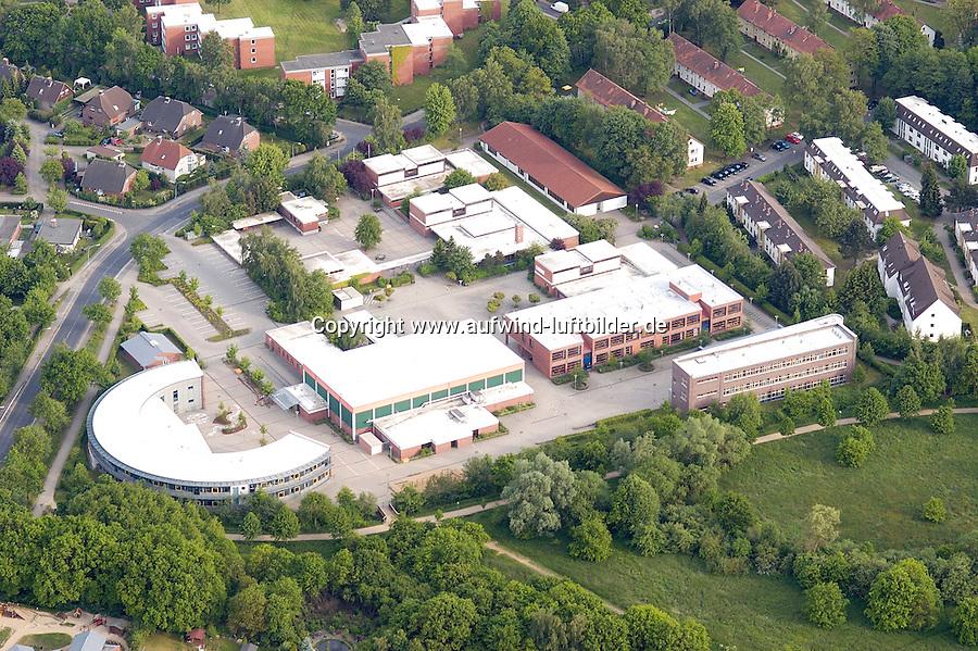Deutschland, Schleswig-Holstein, Glinde, Schule, Holstenkamp