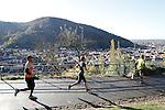 Gelita Marathon Heidelberg Trail 27.10.2013