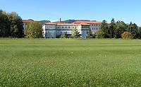 Ospedale psichiatrico San Martino Como