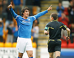 St Johnstone v Livingston 24.08.11