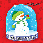 Sarah, CHRISTMAS SANTA, SNOWMAN, WEIHNACHTSMÄNNER, SCHNEEMÄNNER, PAPÁ NOEL, MUÑECOS DE NIEVE, paintings+++++Snowman-17-A   2,USSB529,#X#