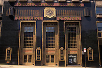 AJ4314, Philadelphia, Suburban Station, train station, Pennsylvania, Pennsylvania Railroad, Suburban Station building in downtown Philadelphia in the state of Pennsylvania.