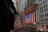 New York, NY - 12 December 2008