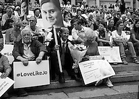 """ #MoreInCommon: London Celebrates Jo Cox"".<br />