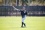 Ichiro Suzuki (Yankees),<br /> FEBRUARY 20, 2014 - MLB : Ichiro Suzuki of the New York Yankees during the the first day of the Yankees spring training baseball camp at George M. Steinbrenner Field in Tampa, Florida, United States.<br /> (Photo by Thomas Anderson/AFLO) (JAPANESE NEWSPAPER OUT)