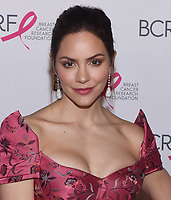 NEW YORK, NEW YORK - MAY 15: Katharine McPhee attends the Breast Cancer Research Foundation's 2019 Hot Pink Party at Park Avenue Armory on May 15, 2019 in New York City. <br /> CAP/MPI/IS/JS<br /> ©JS/IS/MPI/Capital Pictures