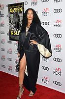 "NOV 14 AFI FEST 2019 Presented By Audi - ""Queen & Slim"" Premiere"