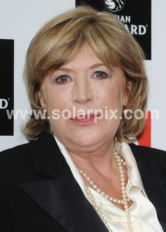 **ALL ROUND PICTURES FROM SOLARPIX.COM**.**WORLDWIDE SYNDICATION RIGHTS**.Red carpet arrivals at the Q Music Magazine Awards 2009. Held at Grosvenor House, Park Lane, London. Monday October 26, 2009..This pic: Marianne Faithfull..JOB REF: 10190 SSD     DATE: 26_10_2009.**MUST CREDIT SOLARPIX.COM OR DOUBLE FEE WILL BE CHARGED**.**MUST NOTIFY SOLARPIX OF ONLINE USAGE**.**CALL US ON: +34 952 811 768 or LOW RATE FROM UK 0844 617 7637**