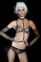 Mercedes Benz Fashion Week Madrid Andres Sarda