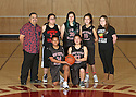 2016-2017 Chief Kitsap Academy Girls Middle School