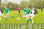 Paul Carmody Cisland and Fergal Moynihan Tralee Celtic