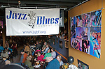 The Jersey Shore Jazz and Blues Foundation staged Blues-A-Palooza at Chico's House of Jazz in Asbury Park featuring Sonny Kenn, Dean Shot, The Incinerators, Matt O'Ree and Billy Hector.