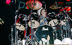 Uriah Heep - Lee Kerslake 1986