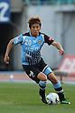 Junichi Inamoto (Frontale), MARCH 5, 2011 - Football : 2011 J.LEAGUE Division 1 between Kawasaki Frontale 2-0 Montedio Yamagata at Kawasaki Todoroki Stadium, Kanagawa, Japan. (Photo by YUTAKA/AFLO SPORT) [1040]