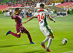 Deportes Tolima venció 2-1 a Patriotas. Fecha 19 Liga Águila II-2019.