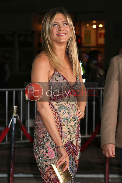 "Jennifer Aniston<br /> at the ""Office Christmas Party"" Premiere, Village Theater, Westwood, CA 12-07-16<br /> David Edwards/DailyCeleb.com 818-249-4998"