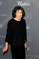 LOS ANGELES - FEB 20:  Lily Tomlin at the 20th Costume Designers Guild Awards at the Beverly Hilton Hotel on February 20, 2018 in Beverly Hills, CA