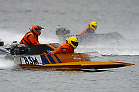 83-M   (Outboard Hydroplane)