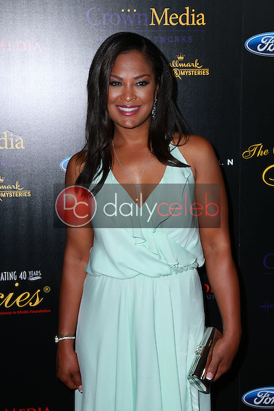 Laila Ali<br />