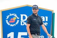 Cormac Sharvin (NIR) on the 15th tee during the 3rd round of the Dubai Duty Free Irish Open, Lahinch Golf Club, Lahinch, Co. Clare, Ireland. 06/07/2019<br /> Picture: Golffile | Thos Caffrey<br /> <br /> <br /> All photo usage must carry mandatory copyright credit (© Golffile | Thos Caffrey)