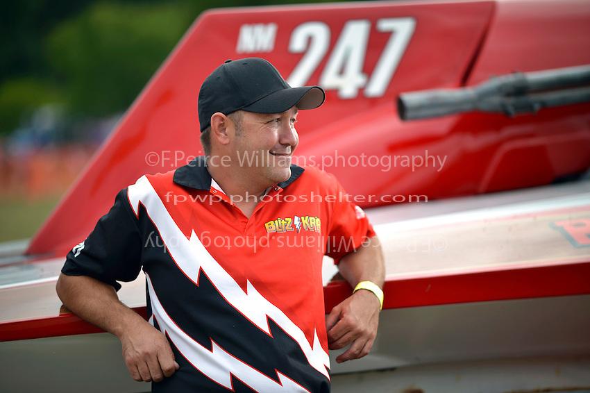 Steve Kuhr, Jr., NM-247 (National Mod hydroplane(s)