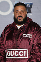 WEST HOLLYWOOD, CA - FEBRUARY 8: DJ Khaled at the season finale viewing party for The Four: Battle For Stardom at Delilah in West Hollywood, California on February 8, 2018. Credit: Faye Sadou/MediaPunch