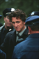 Mystic River (2003)<br /> Sean Penn<br /> *Filmstill - Editorial Use Only*<br /> CAP/KFS<br /> Image supplied by Capital Pictures